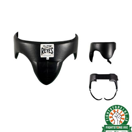Cleto Reyes Traditional Foul Protector - Black