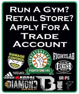 Fightstore Ireland Trade Account