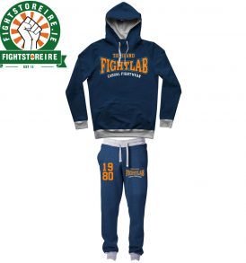 Fightlab Thailand Tracksuit