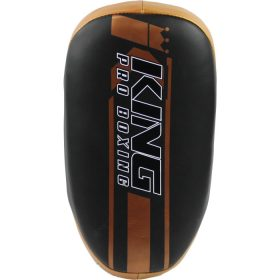 King Leather Thai Kick Pads