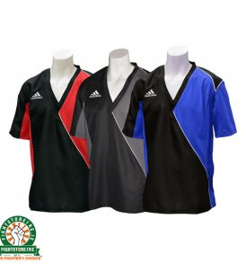 Adidas Kickboxing Jacket