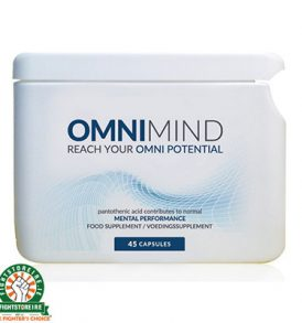 Omnimind - Fight Store IRELAND