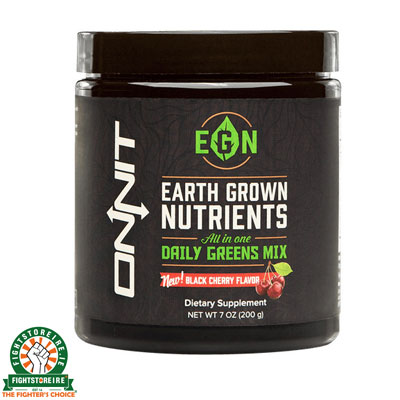 Onnit Earth Grown Nutrients - Black Cherry