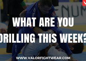 Valor Fightwear