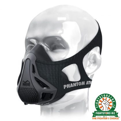 Phantom Training Mask - Black