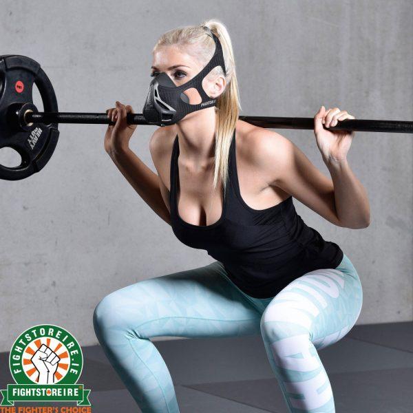 Phantom Training Mask Black Fight Store Ireland The