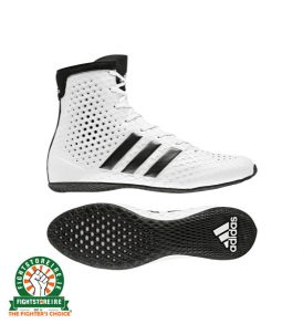 Adidas KO Legend 16.1 - White/Black