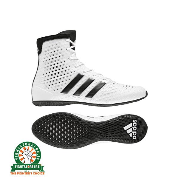 ef79ac41b2ec07 Adidas KO Legend 16.1 – White Black