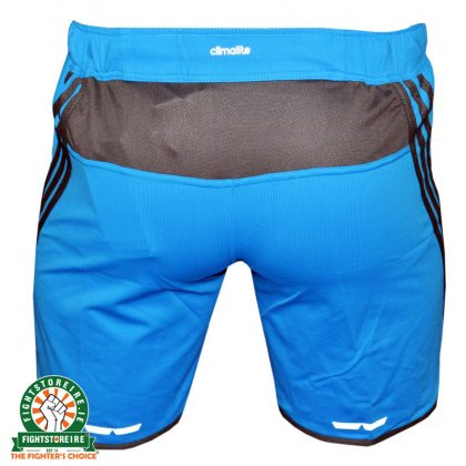 Adidas MMA Shorts Blue