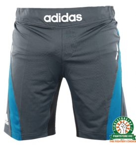 Adidas MMA Shorts - Grey