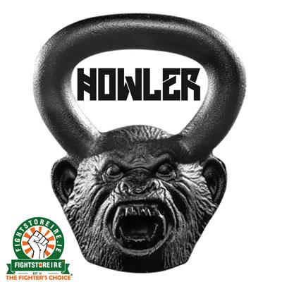 Onnit Primal Kettlebells - Howler