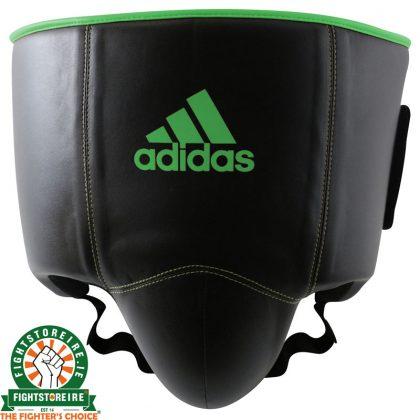 Adidas Hybrid Pro Groin Guard - Black/ Green