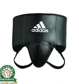 Adidas Hybrid Pro Groin Guard - Black/White