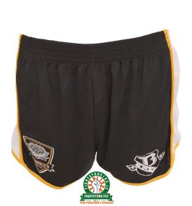 Booster BANCHAMEK GYM Muay Thai Shorts