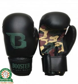 Booster Duo Kids Boxing Gloves - Camo
