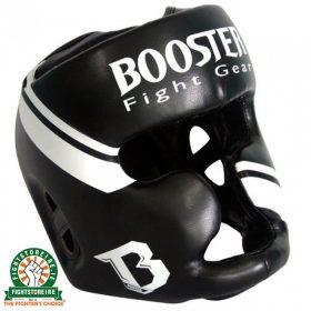 Booster BHG 2 Headguard - Black