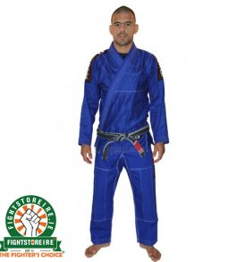 Booster PRO BJJ Light Gi - Blue