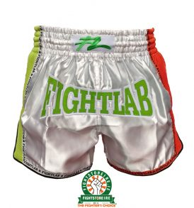 Fightlab Irish Muay Thai Shorts