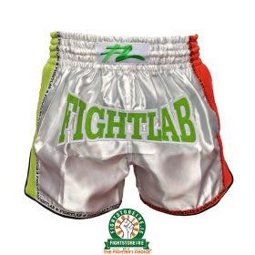 Fightlab Irish Muay Thai Shorts