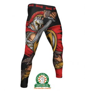 Fightlab Spartan Warrior Compression Spats