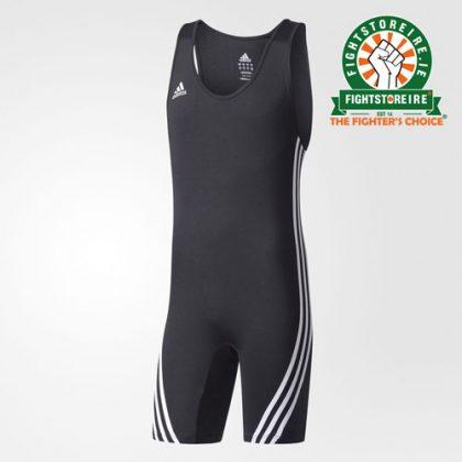 Adidas Base Lifter Suit - Black