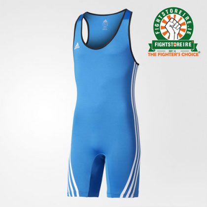 Adidas Base Lifter Suit - Blue