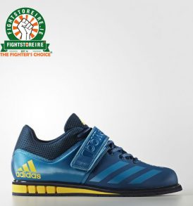Adidas Ladies Powerlift 3.1 - Blue