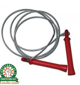 Booster Cable Jump Rope