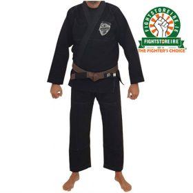 Booster PRO Shield BJJ Kimono - Black