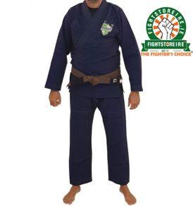 Booster PRO Shield BJJ Kimono - Blue