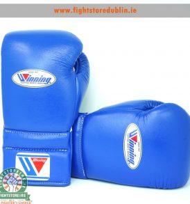 Winning 14oz Lace Boxing Gloves