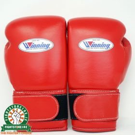 Winning 10oz Velcro Boxing Gloves - MS-500B