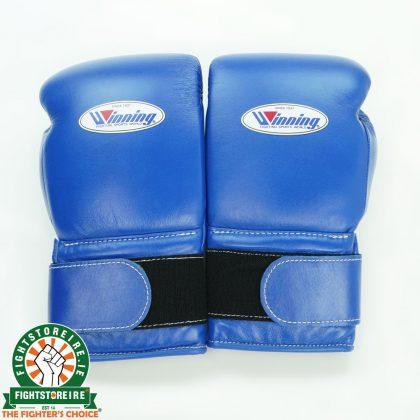 Winning 16oz Velcro Boxing Gloves – MS-600B