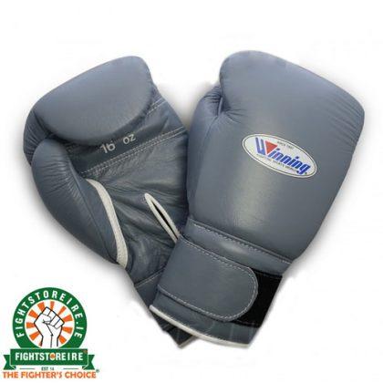 Winning 16oz Velcro Boxing Gloves - MS-600B