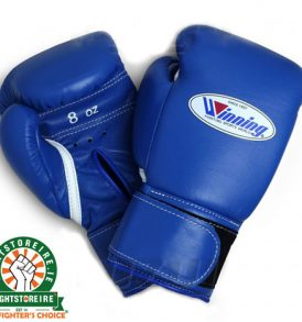 Winning 12oz Velcro Boxing Gloves - MS-400B