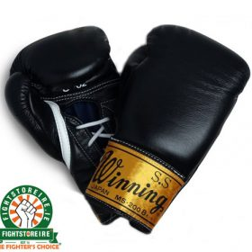 Winning 8oz Pro Boxing Gloves - MS-200C