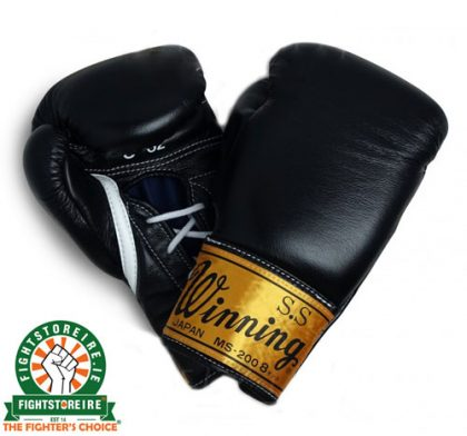 Winning 8oz Pro Boxing Gloves - MS-200C