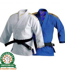 Adidas Millenium Judo Uniform J990 - White