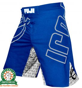 FUJI Sports Inverted Board Shorts - Blue
