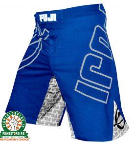 FUJI Sports Inverted Board Shorts - Blue