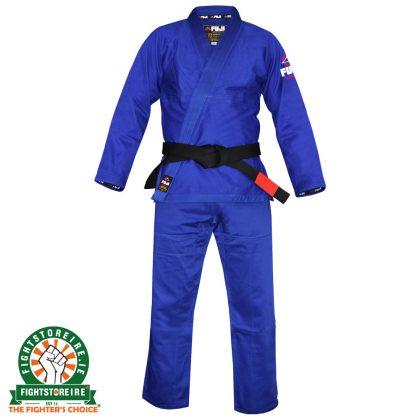 FUJI Sports Lightweight BJJ Gi - Blue
