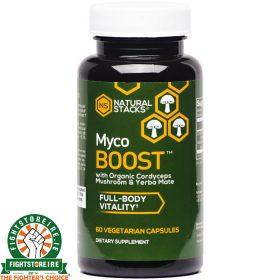 Natural Stacks MycoBOOST - Full-Body Vitality