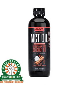 Onnit Emulsified Cinnamon Swirl MCT Oil - 16oz