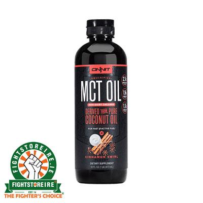Onnit Emulsified Cinnamon Swirl MCT Oil - 16oz