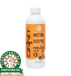 Onnit Emulsified Pumpkin Spice MCT Oil - 16oz