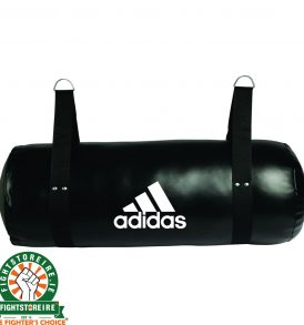 Adidas Barrel Punch Bag - Black