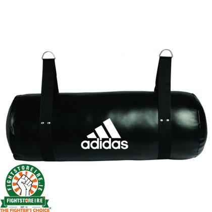 Adidas Barrel Punch Bag - Black