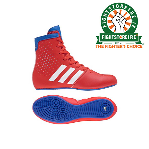 kids adidas boxing shoes