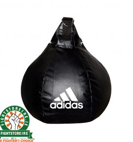 Adidas Maize Boxing Bag - Black