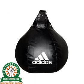 Adidas Maize Boxing Bag - Black
